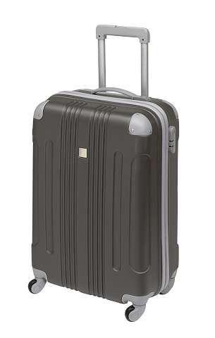 Rom gurulós bőrönd - Ajándék a6f455ccf5
