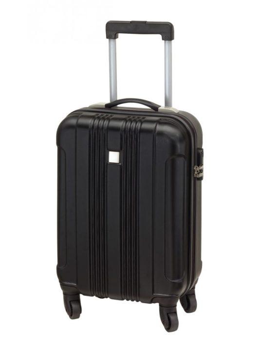 Verona húzható kézipoggyász bőrönd
