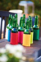 STAY CHILLED palack hűtő
