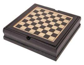 Játék szett fa dobozban