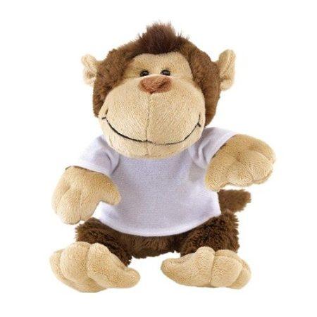 """""""Ingo"""" plüss majom"""