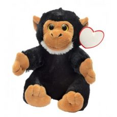 JERRIE plüss majom