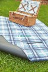 OUTDOOR BREAK piknik takaró, pléd