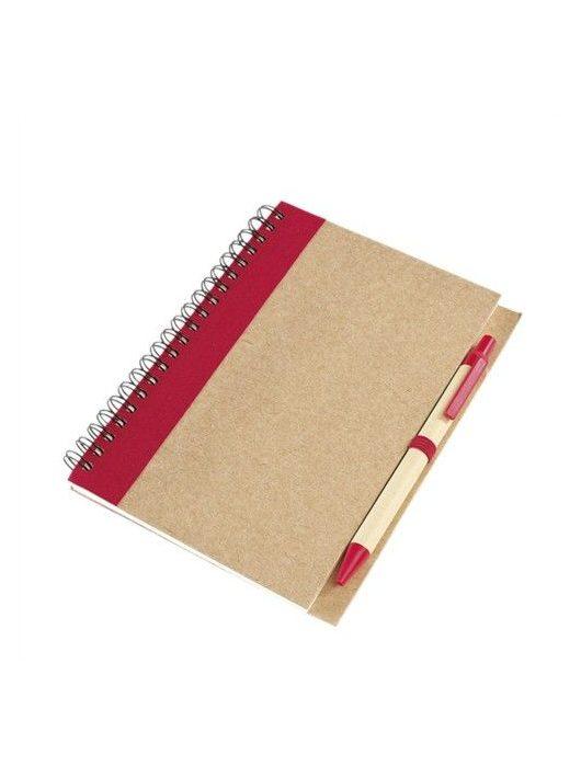 Recycle jegyzetfüzet , A6-os