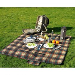 HIGH PARK piknik hátizsák, négyszemélyes