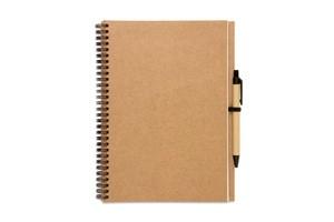 BLOQUERO PLUS Jegyzetfüzet és toll