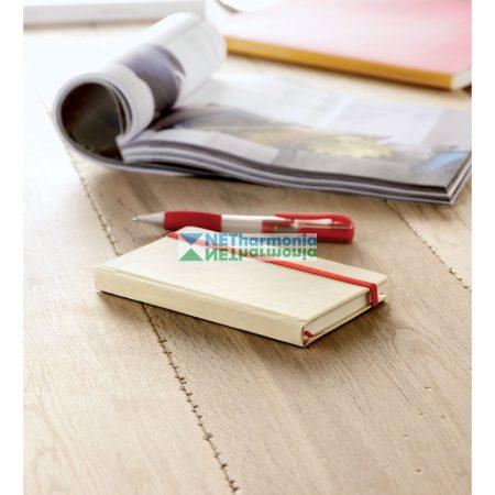 EVERNOTE újrahasznosított jegyzetfüzet