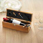 TARDOR boros ajándék szett