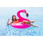 Felfújható flamingó
