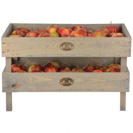 Zöldség-gyümölcs tároló M