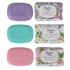 Kerti színes szappan