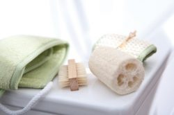 Fürdőszobai kellékek