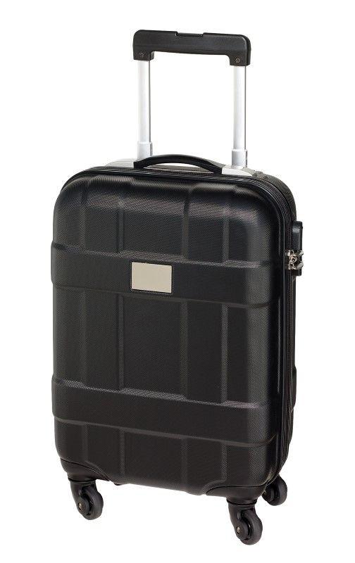 Monza gurulós kabin bőrönd