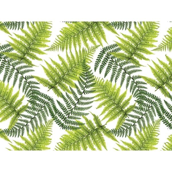 Image of 10 db-os papír tányéralátét