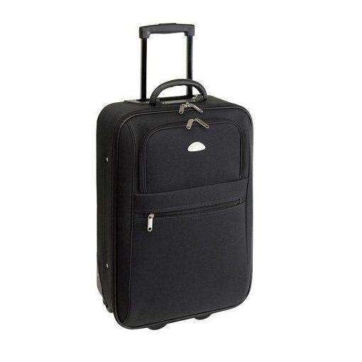 """""""Dublin"""" gurulós bőrönd"""