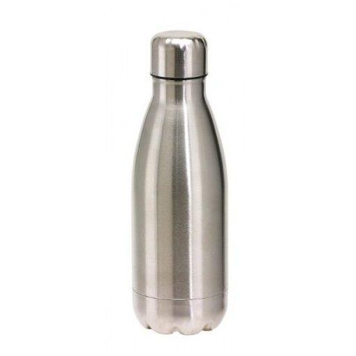 Parky palack, ezüst