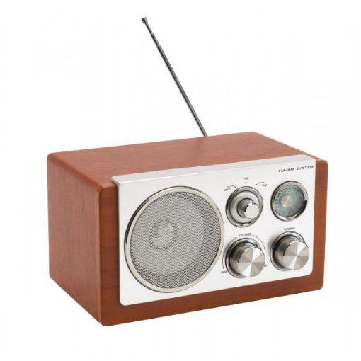 "AM/FM rádió ""Classic"""