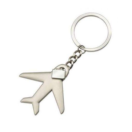 Aircraft kulcstartó
