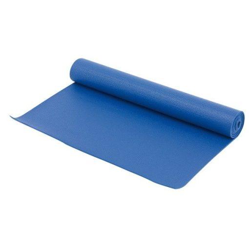 Karma jóga matrac, kék