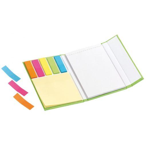Little Notes jegyzetfüzet