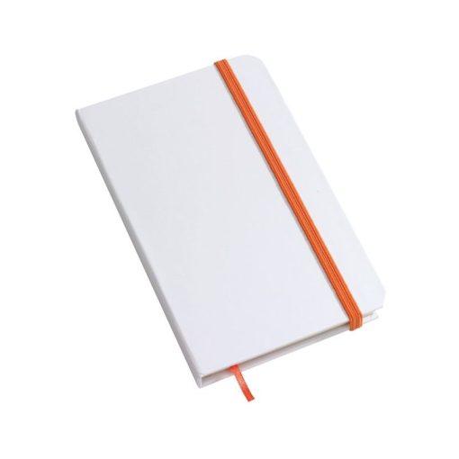 Author A6-os jegyzetfüzet