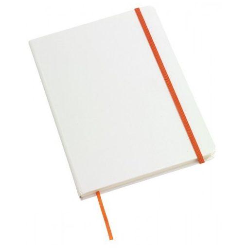 Author A5-os jegyzetfüzet