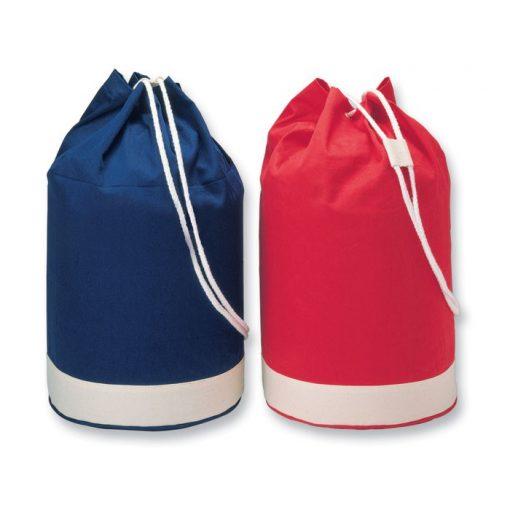 YATCH kétszínű vitorlás zsák