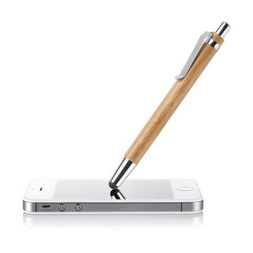 BYRON ABS és bambusz toll