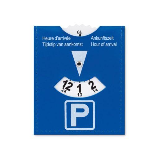 Parkolókártya