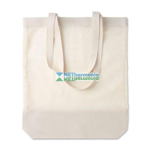 MESH BAG hálós bevásárlótáska