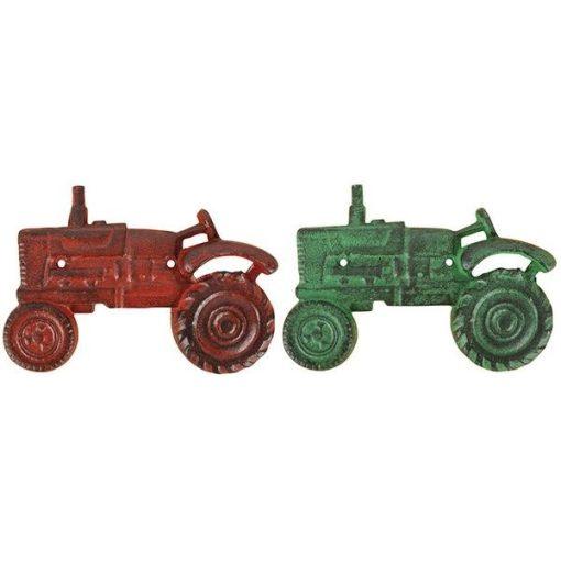 Traktoros üvegnyitó
