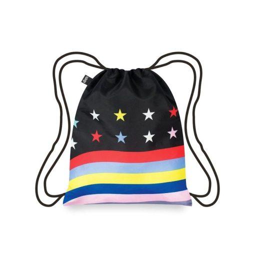 Travel Csillagok és csíkok hátizsák